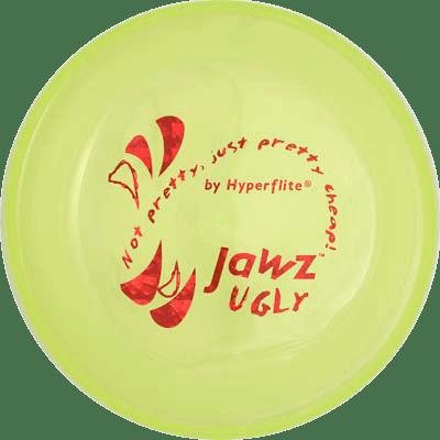 Discs-Misprints/Uglies