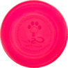 Pink Competition Standard Pup Disc (Botton View)