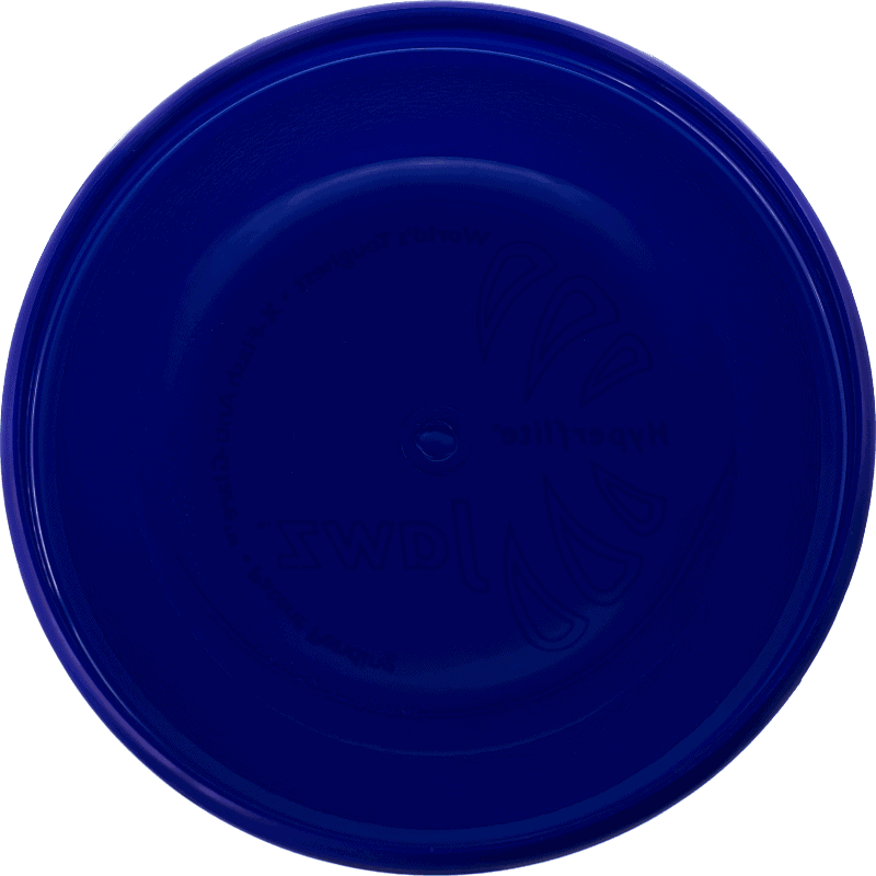 Blueberry Jawz Disc (Bottom View)