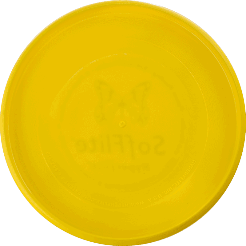 SofFlite Disc (Bottom View)
