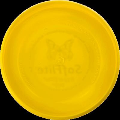 SofFlite Pup Disc (Bottom View)