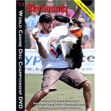 World Championship DVD