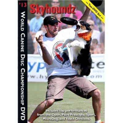 World Championship DVDs