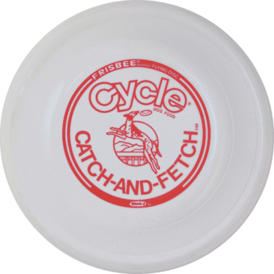 1980 Cycle Disc