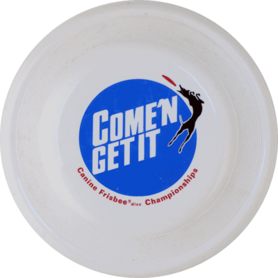 1990 Come 'N Get It Disc