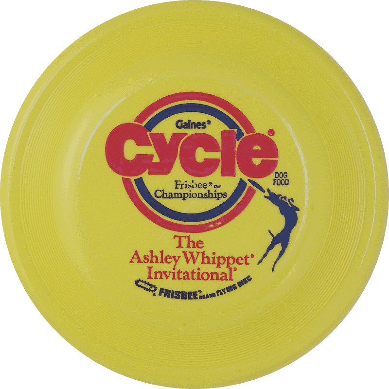 1988 Cycle Disc