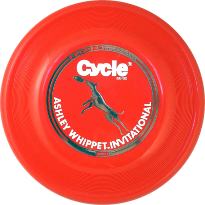 1983 Cycle Disc
