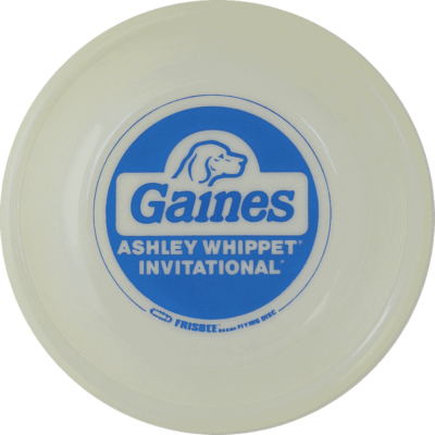 1984 Glow Gaines Disc