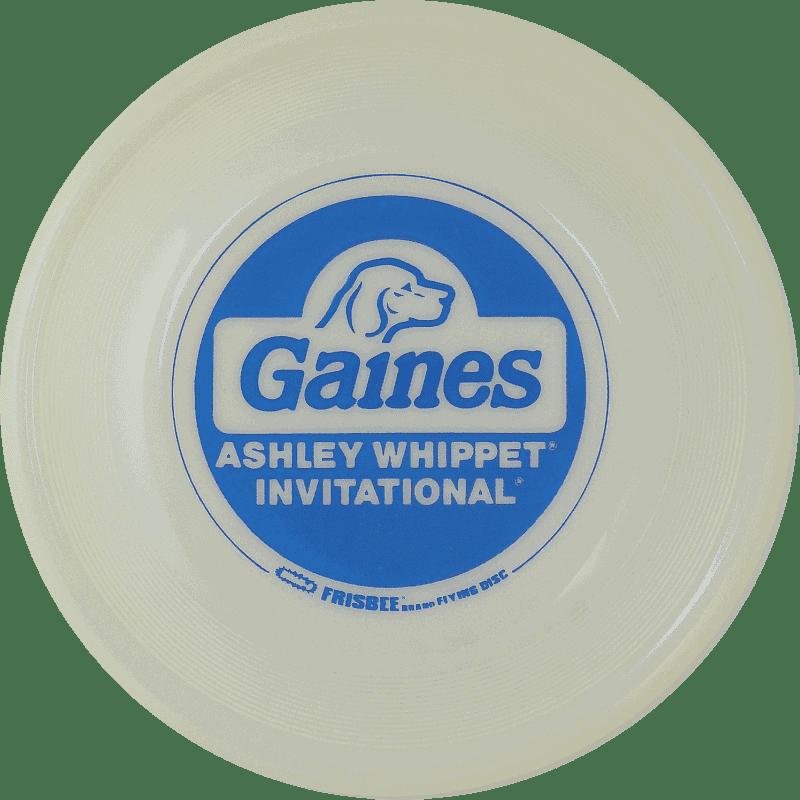 1984 Glow Gaines Disc