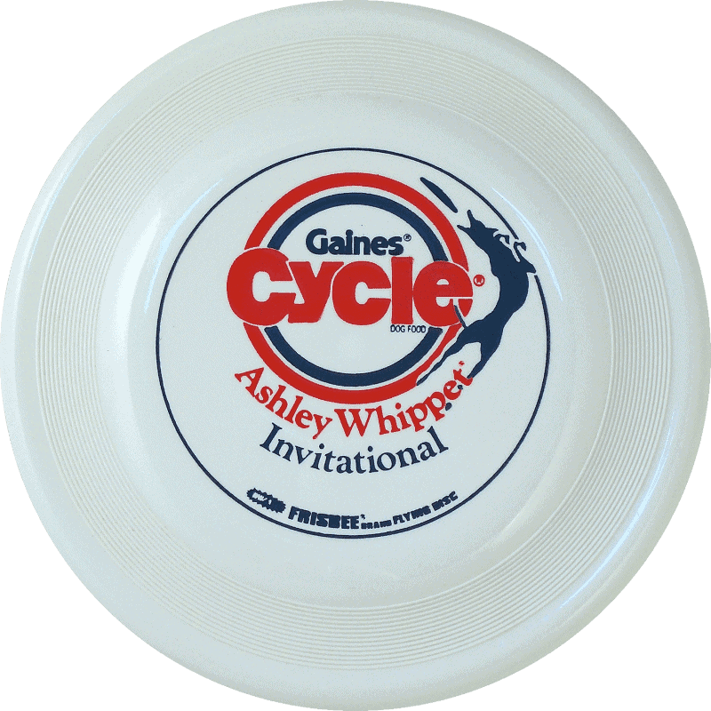 1987 Gaines Cycle Disc