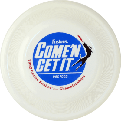 1992 Come 'N Get It Disc