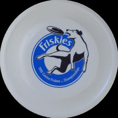 1995 Friskies Disc