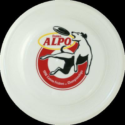 1996 ALPO Disc