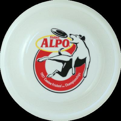 1997 Alpo Disc