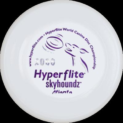 2006 Skyhoundz World Championship Disc