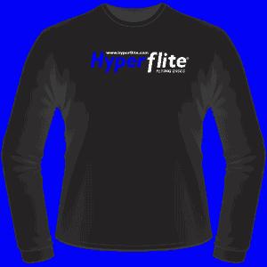 2015 World Championship Long Sleeve Shirt (Front View)