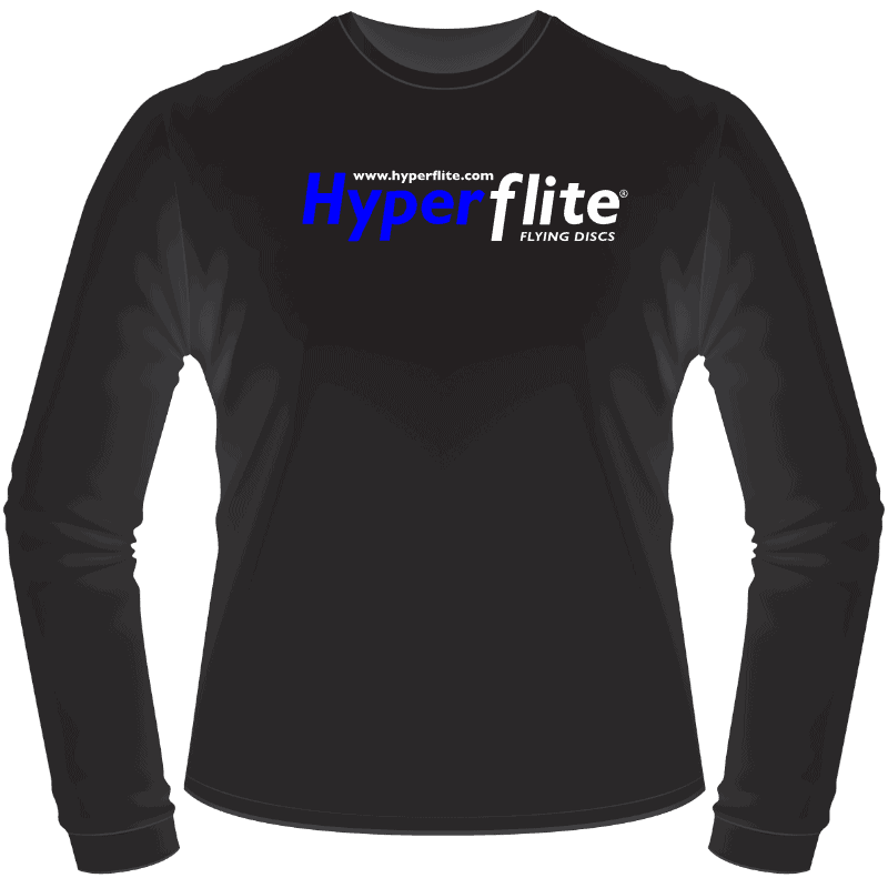 2015 World Championship Long Sleeve Shirt (Front View)