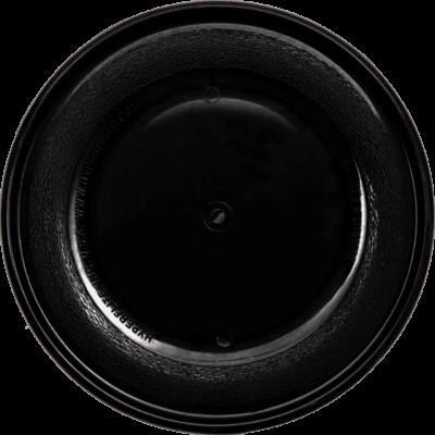 Black Jawz Pup Disc (Bottom View)