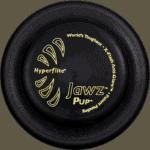 Black Jawz Pup Disc (Top View)