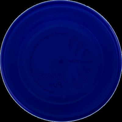 Blueberry Jawz Pup Disc (Bottom View)