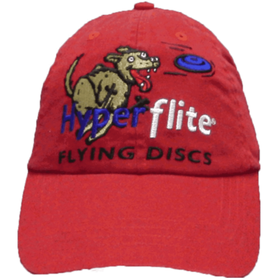 Hyperflite Flying Discs Cap