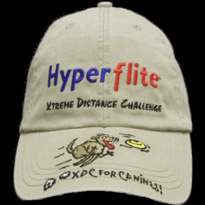 Hyperflite Xtreme Distance Challenge Cap
