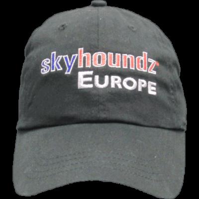 Skyhoundz Europe Cap