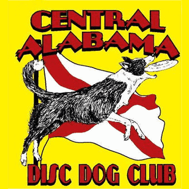 Central Alabama Disc Dog Club