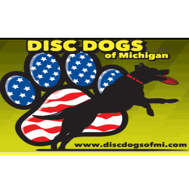 Disc Dogs of Michigan
