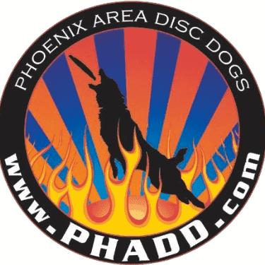 Phoenix Area Disc Dogs