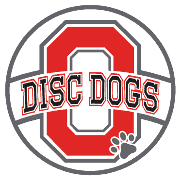 Ohio Disc Dogs