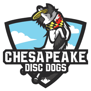 Chesapeake Disc Dogs