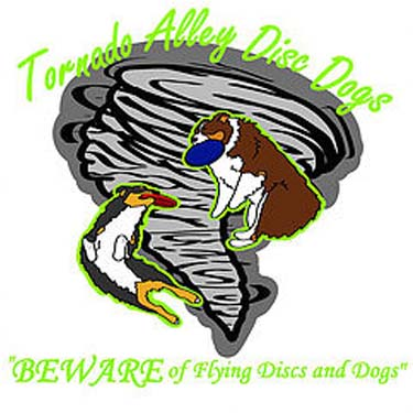 Tornado Alley Disc Dogs