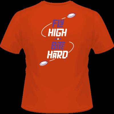 Hyperflite Fly High Bite Hard Shirt (Back View)