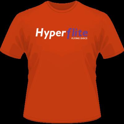 Hyperflite Fly High Bite Hard Shirt (Front View)