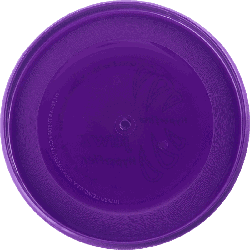 Jawz HyperFlex Disc (Bottom View)