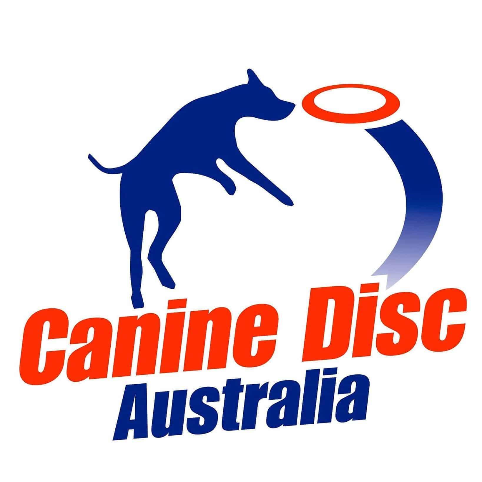 Canine Disc Australia