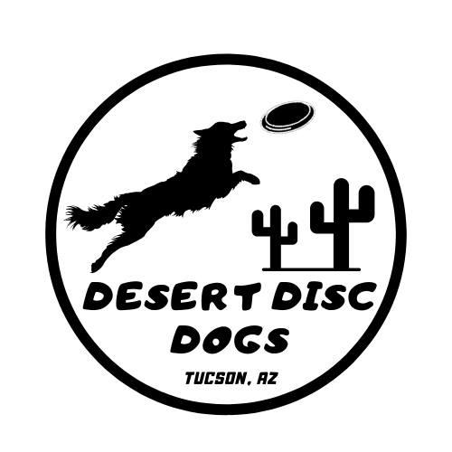 Desert Disc Dogs