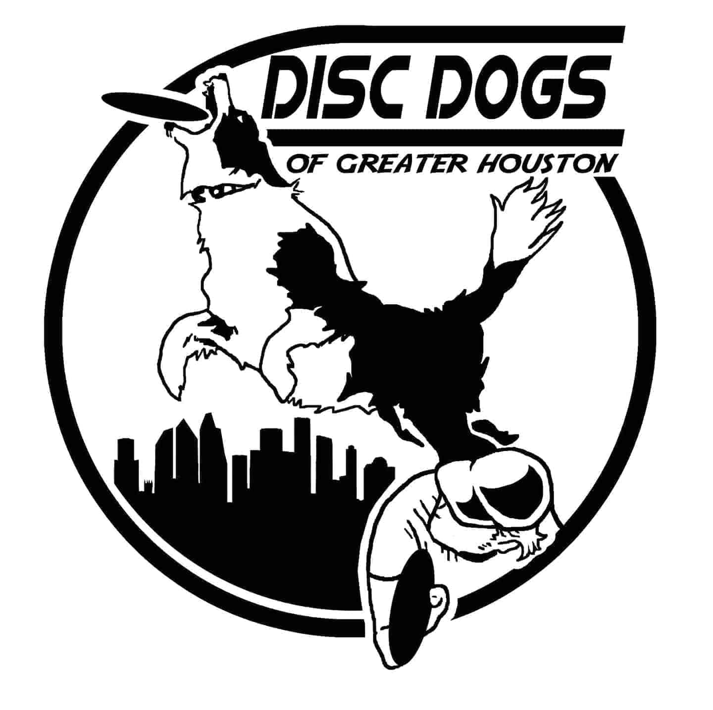 Disc Dogs of Greater Houston