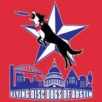 Flying Disc Dogs of Austin
