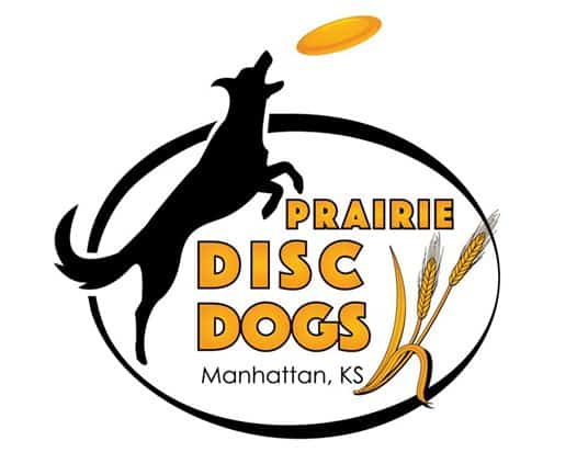 Prairie Disc Dogs