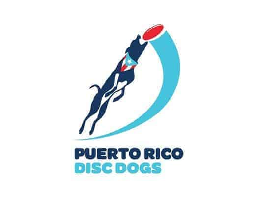 Puerto Rico Disc Dogs