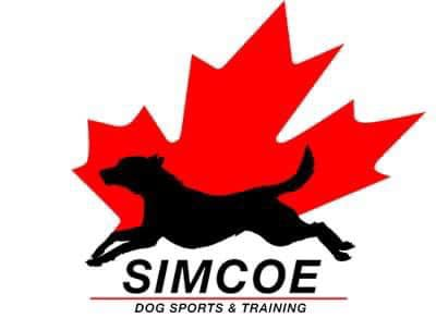 SIMCO Disc Dogs