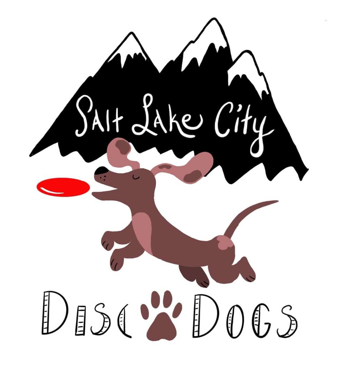 Salt Lake City Disc Dogs