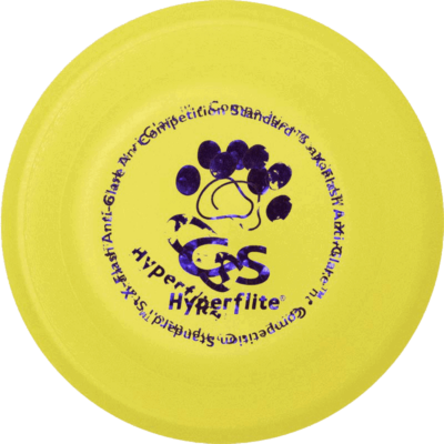 Competition Standard Disc
