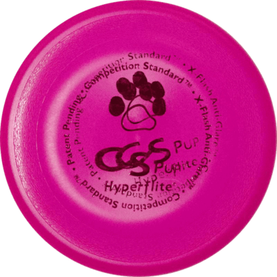Competition Standard Pup Disc