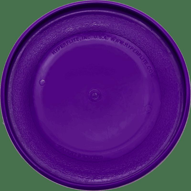 Jawz HyperFlex Pup Disc (Bottom View)