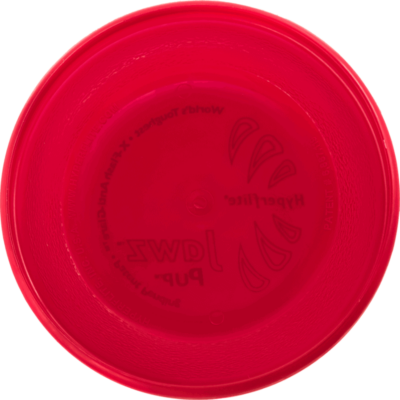 Mango Jawz Pup Disc (Bottom View)