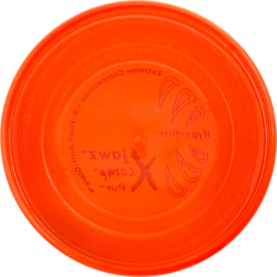 Jawz X-Comp Pup Disc (Bottom View)