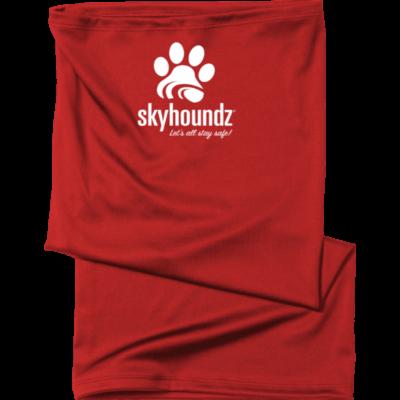 Skyhoundz Gaiter (Front View)